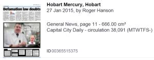 EOT Hobart