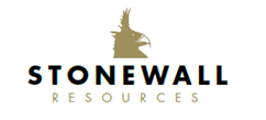 Media Release: Stonewall Resources Investor Presentation