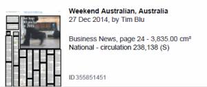 EML Weekend Australian